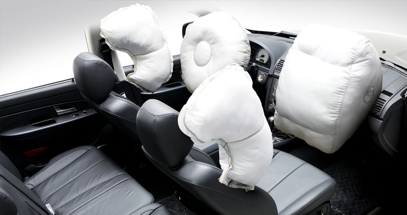SsangYong Safety